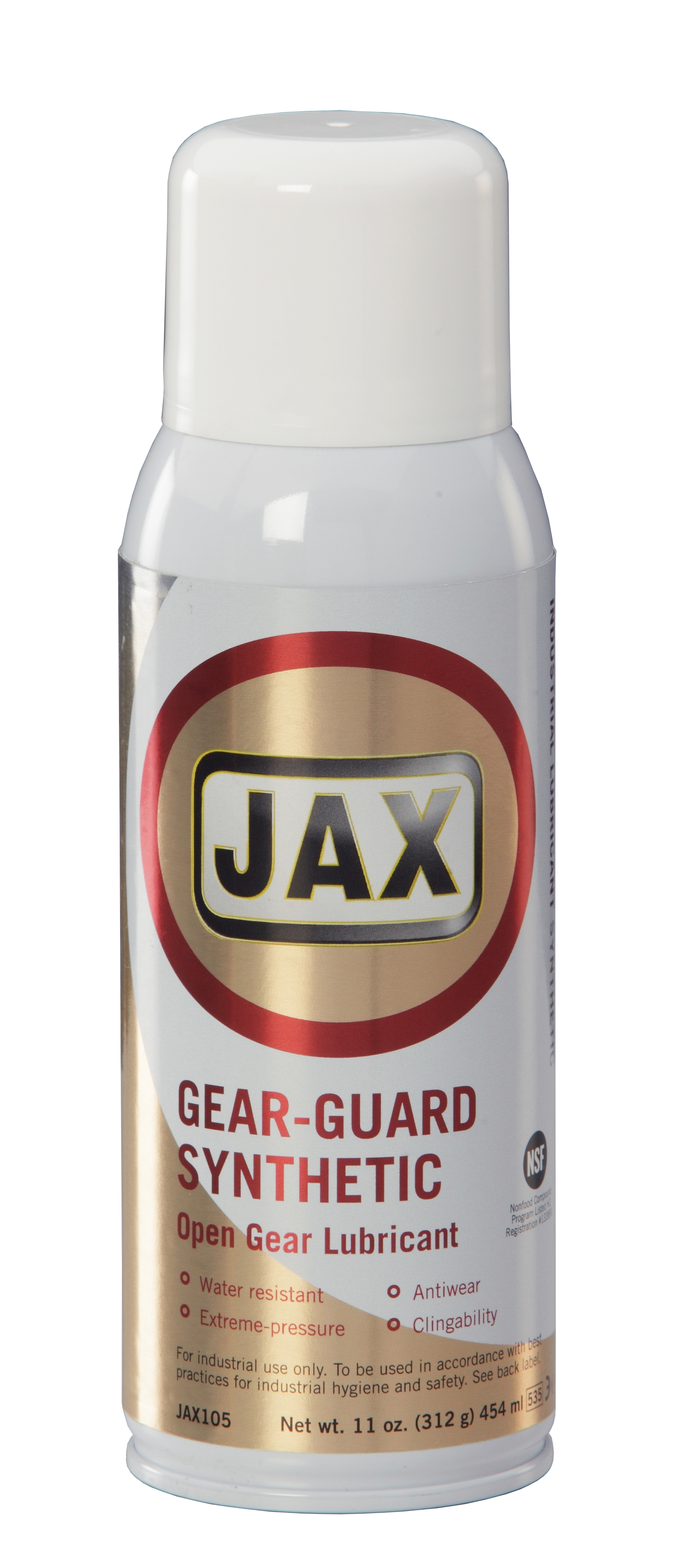 JAX Industrial Lubricants | Place an Order