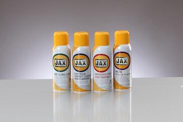 Home | JAX Industrial Lubricants